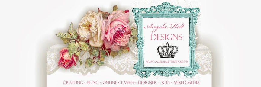 Angela Holt Designs Shop